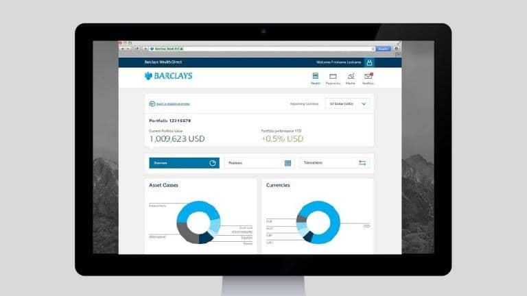 Log In Barclays Private Bank